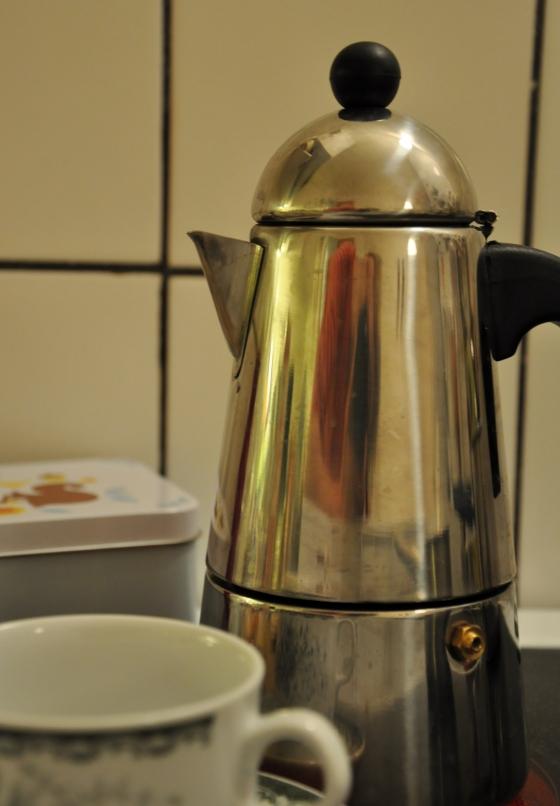 kaffe a
